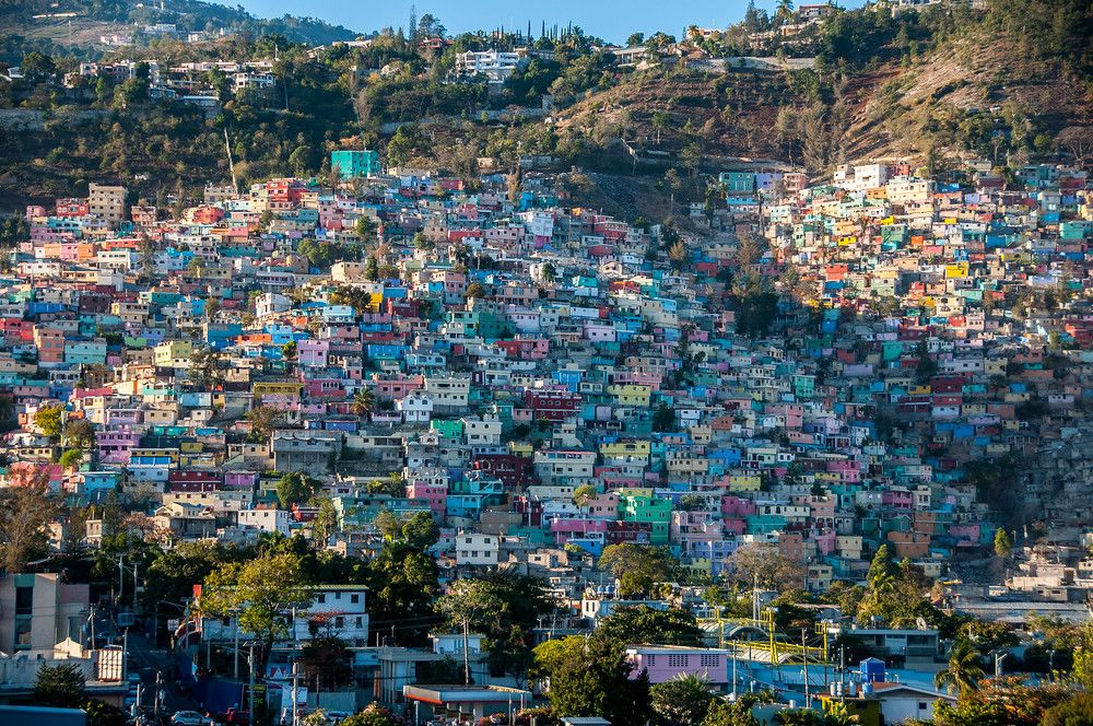 Image result for Haiti nice city