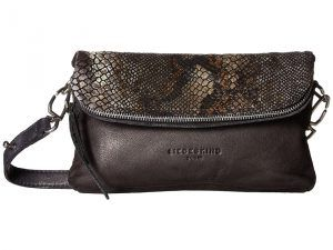 Liebeskind Nyala (Nairobi Black) Handbags