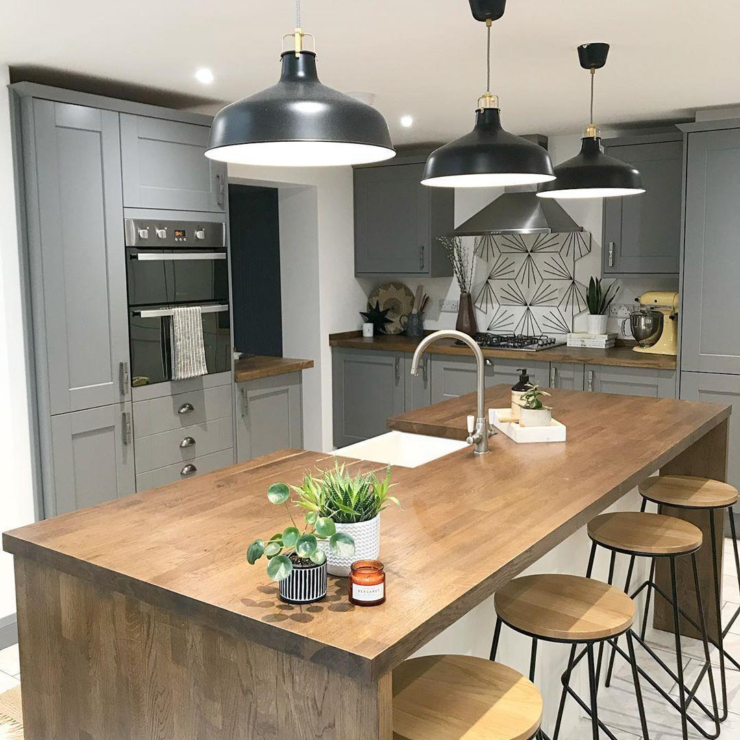 fairford slate grey and fairford white fairford grey slate white black kitchen cabinets on kitchen interior grey wood id=11917