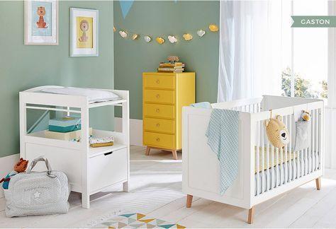 Maisons du monde 10 chambres bébé enfant inspirantes idées déco