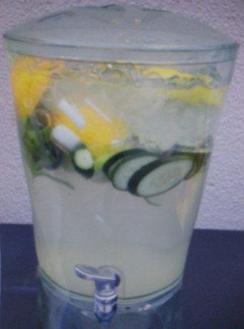 Cucumber Mojito (Camelback Inn's | Recipe | Spirits