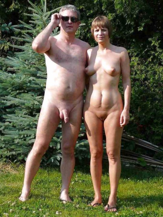 Deepthroat was nudist camp dodgeville oh