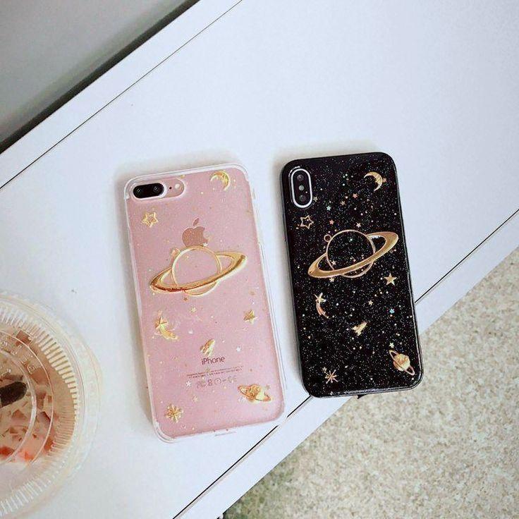 Kaufen Sie Luxuriöse Hachi Planet Phone Case Iphone X