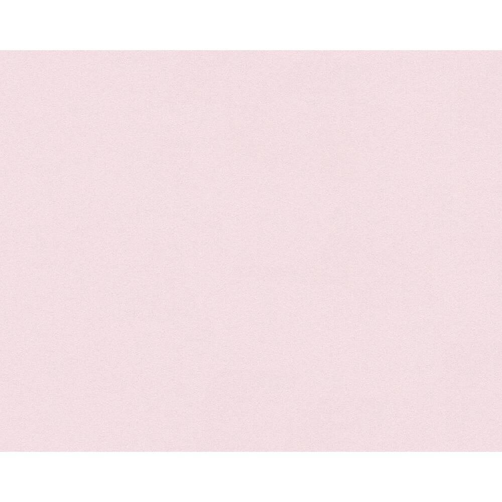 AS CREATION Spot 3 Metallic, Pink Solid Classic Vinyl Strippable Wallpaper (Covers 57 sq. ft.)-3032-19 - The Home Depot