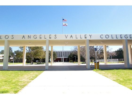 Los Angeles Valley College Was Founded On September 12 1949 To Meet The Tremendous Growth Of The San Fernando Valley Valley College San Fernando Valley Places
