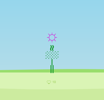 Pin this tweet and make it bloom. http://planted.it/X-6GEXmb #plantatweet No Purchase Necessary.