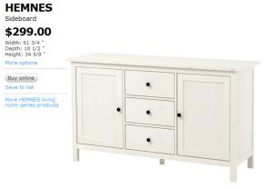 Diy Ikea Hack Bath Vanity Hemnes Ikea Fikirleri Oturma Odalari