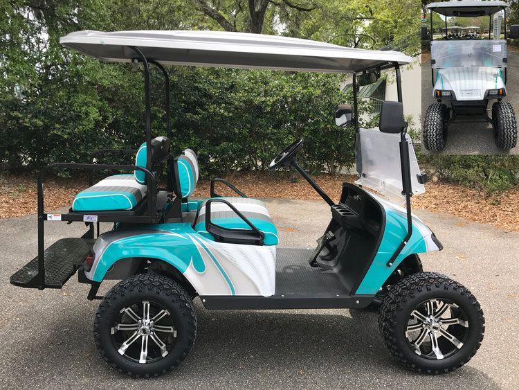 Star Electric Golf Carts Reviews