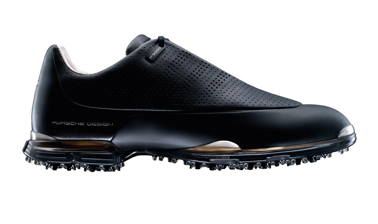Adidas Porsche Golf Shoe. @AdidasGolf @PorscheDesign #holiday #wishlist