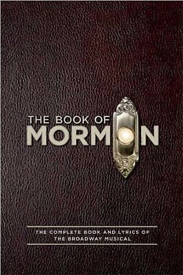 The book of #mormon: the #complete book and #lyrics of the broadway musical-rober, View more on the LINK: http://www.zeppy.io/product/gb/2/120944565833/