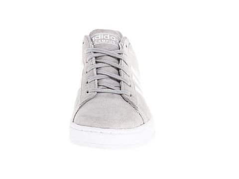 buy online f27ba f77a7 adidas Originals Kids Campus 2 (Big Kid) GreyWhite - Zappos.com Free  Shipping BOTH Ways