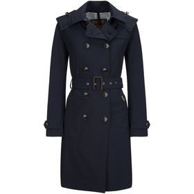 W'S FAYETTE TRENCH COAT