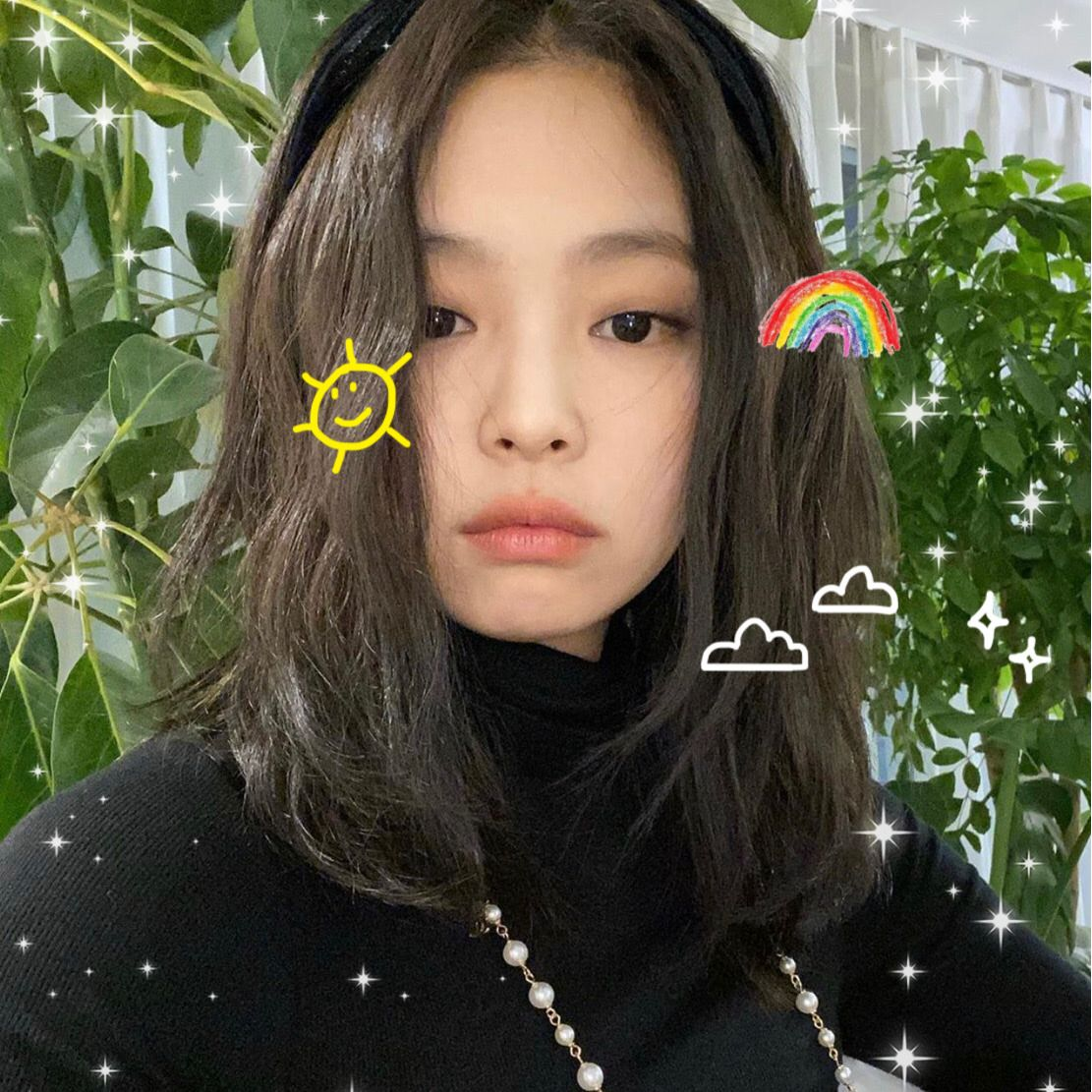 Iris Kpop Girls Icons All Requested Loona S Kpop Girls Girl Icons Blackpink Jennie