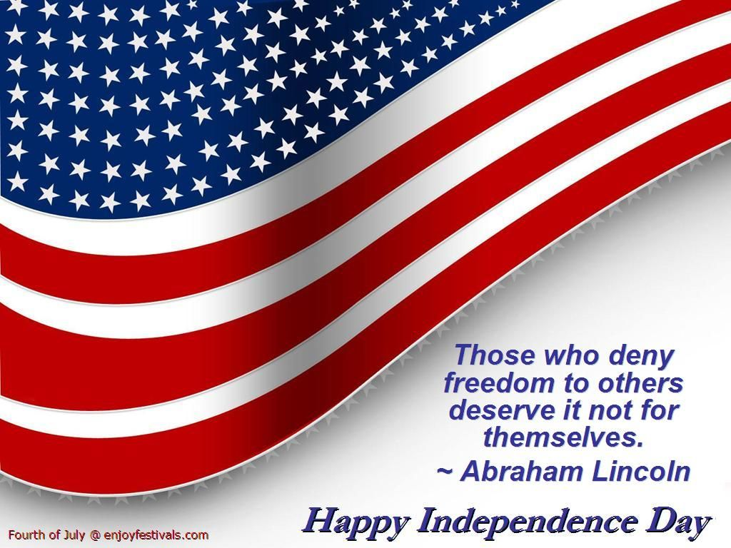 Independence Day Usa Messages Wishes America Greetings 4th Of July