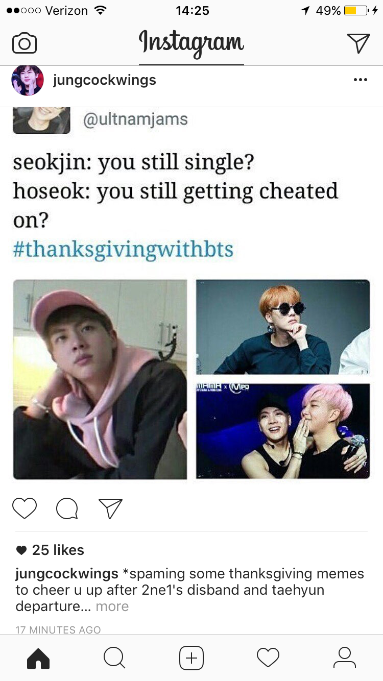 This Is Mean But I Couldn T Help It The Concept Was Just Too Much Bts Funny Bts Boys I Love Bts
