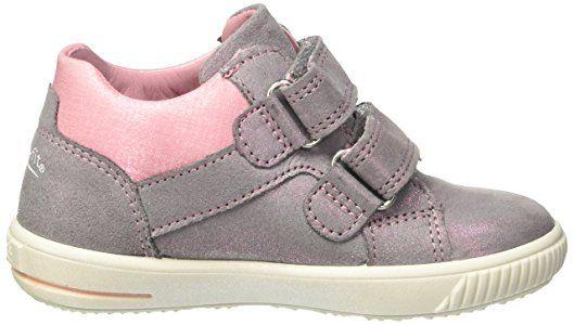a9778268a391b9 Superfit Baby Mädchen Moppy Sneaker
