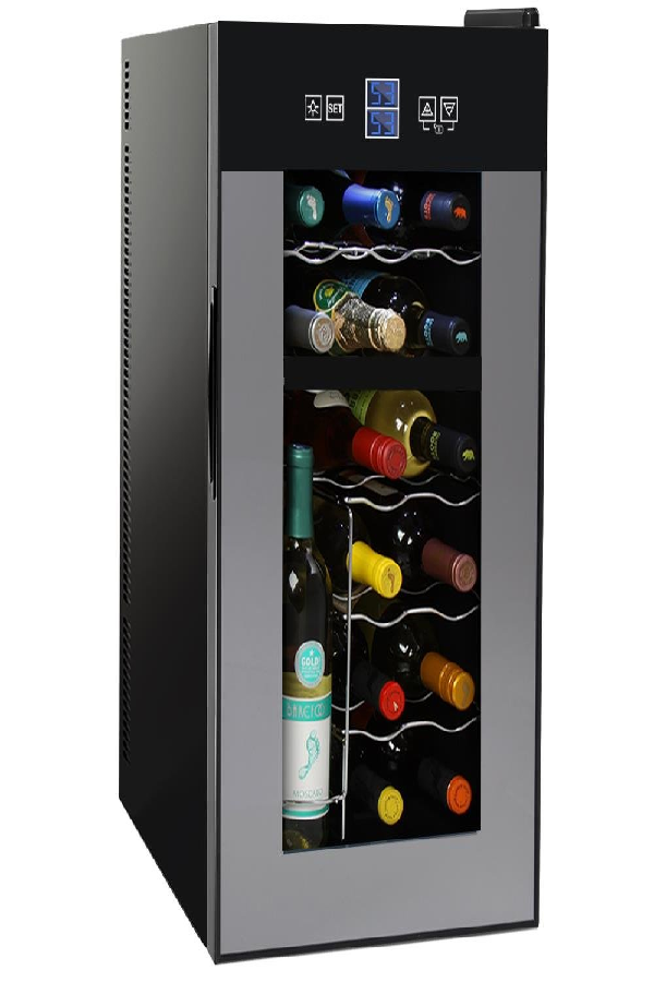 Why Do You Need A Wine Cooler Instead Of A Regular Fridge One Of
