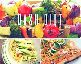 Dash Diet Recipes Dash Diet Salad Recipes Health Dash