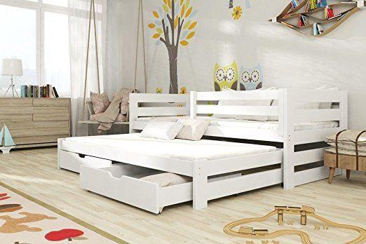tolles kinder bzw jugendbett perfekt wenn der beste freund oder die beste freundin zur. Black Bedroom Furniture Sets. Home Design Ideas