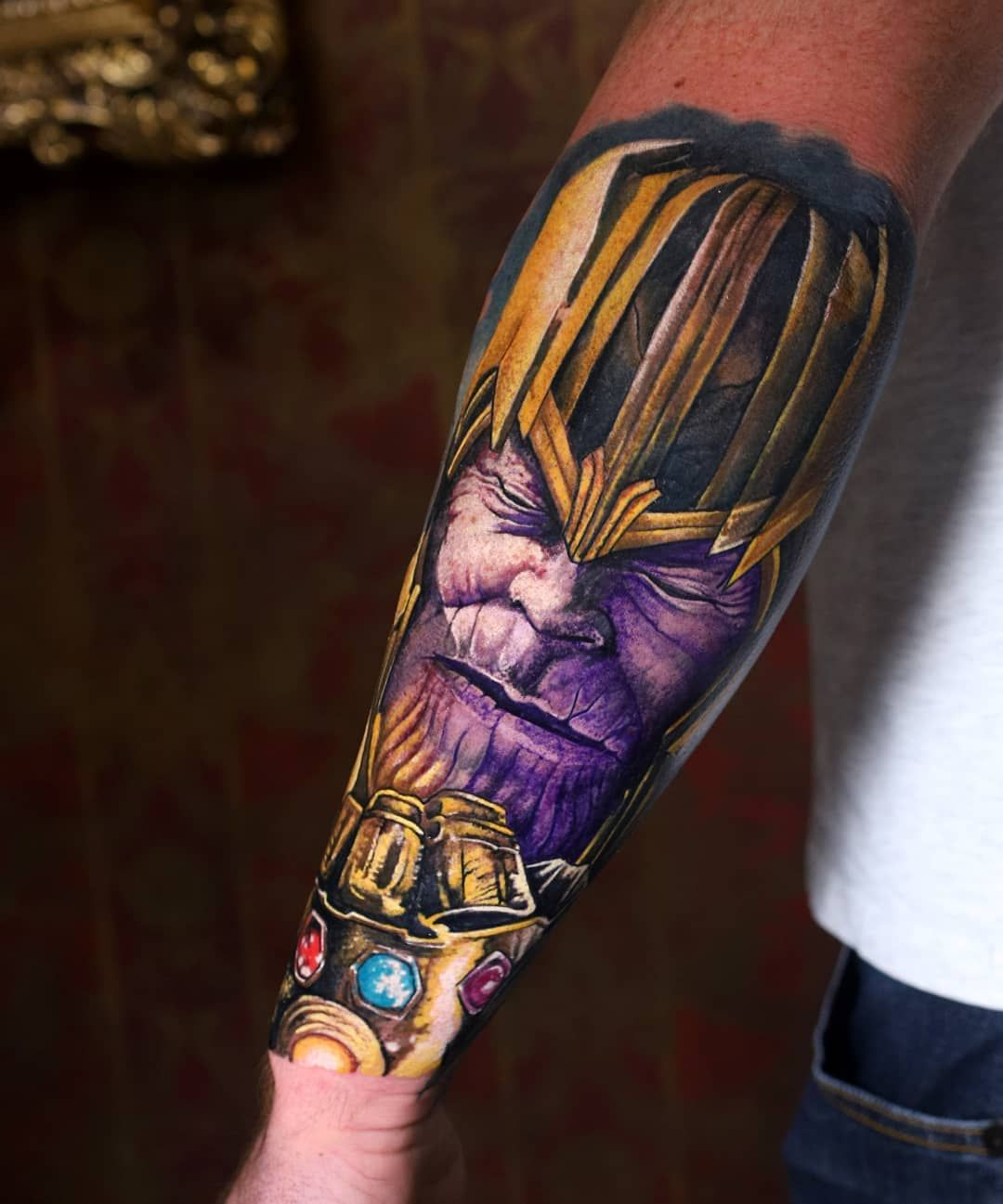 Tannos Tattoo