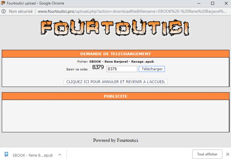 TÉLÉCHARGER FOURTOUTICI ANDROID