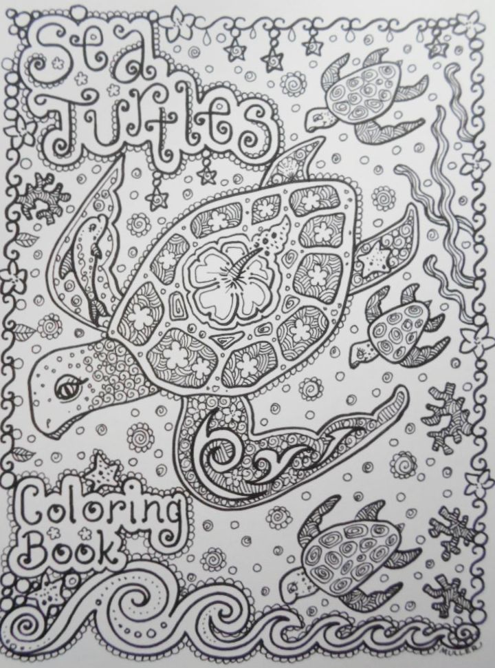 Pin On Adult Coloring Pages Beach Travel
