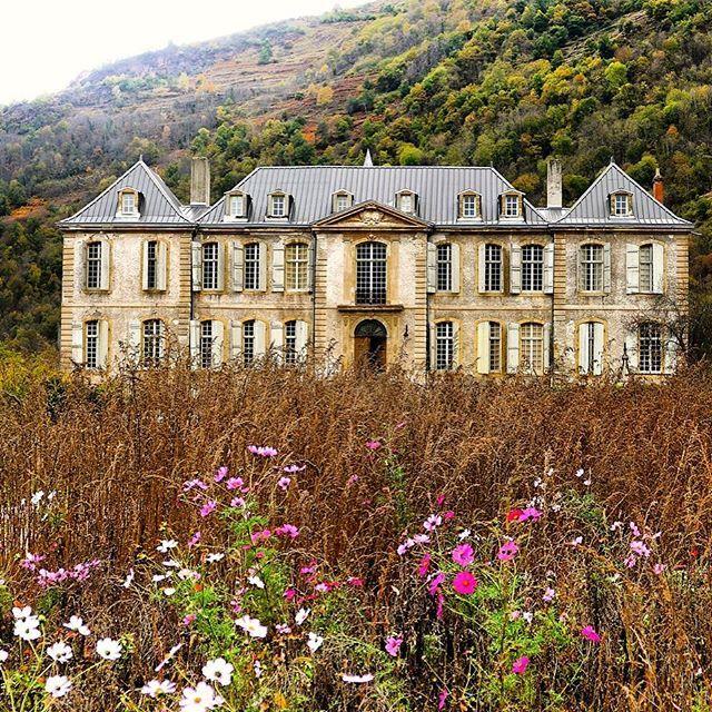 Château Gudanes