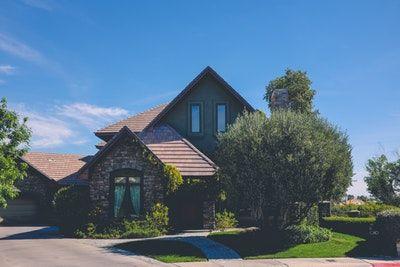 Home sweet home  Photo By Wesley Tingey | Unsplash   #realestate