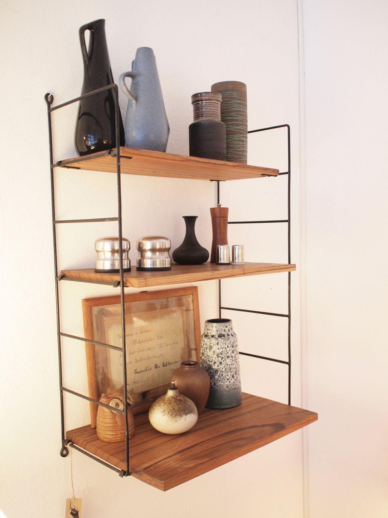 Rack, from vintagegaloreberlin, Sanderstr.