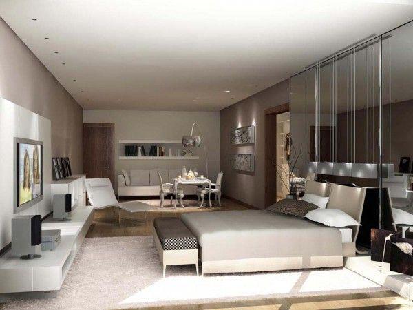 cuartos para esposos modernos - Buscar con Google  HOME ...