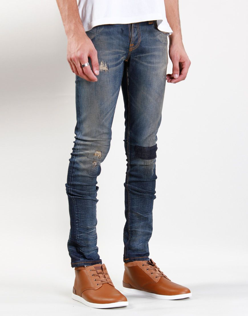a7898c0a Nudie Jeans Co. Tight Long John Madde Replica Jeans - Kaeho Australia