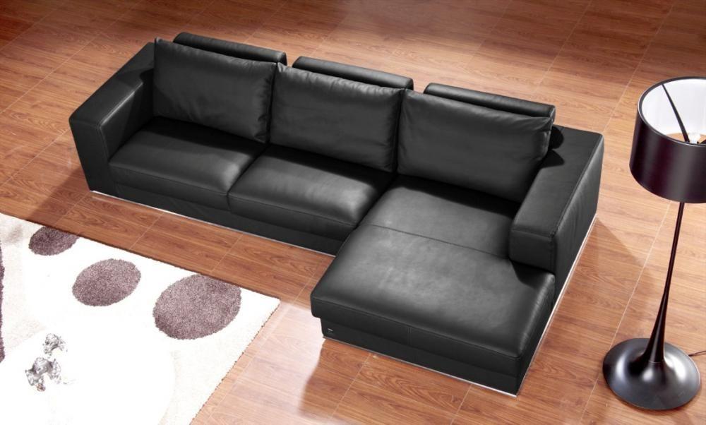 CALIA furniture SOFA ITALIA 653 Montreal sectional sofa SOFA