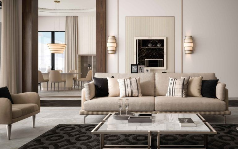 Ottimo Brings Luxury Italian Furniture Brand Cipriani Homood To India The Architects Diary Italian Furniture Brands Italian Sofa Designs Luxury Italian Furniture