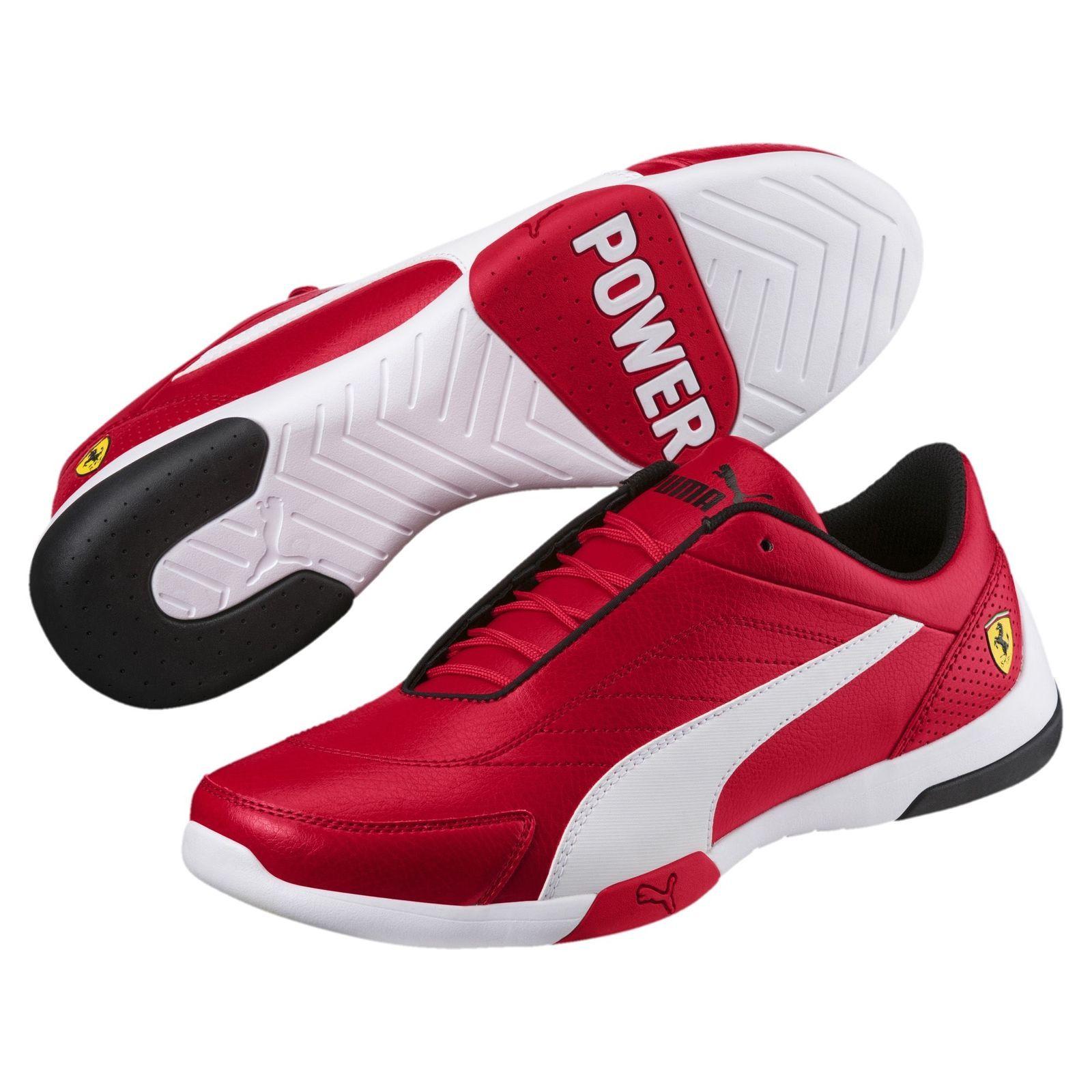 PUMA Ferrari Kart Cat III Sneakers Men