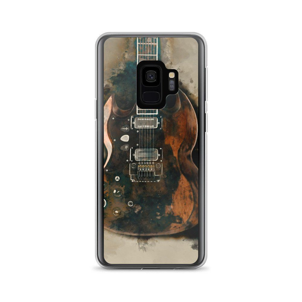 free shipping e00c3 1f4e4 Tony iommi's guitar, mobile phone case, samsung case, galaxy s7 case ...