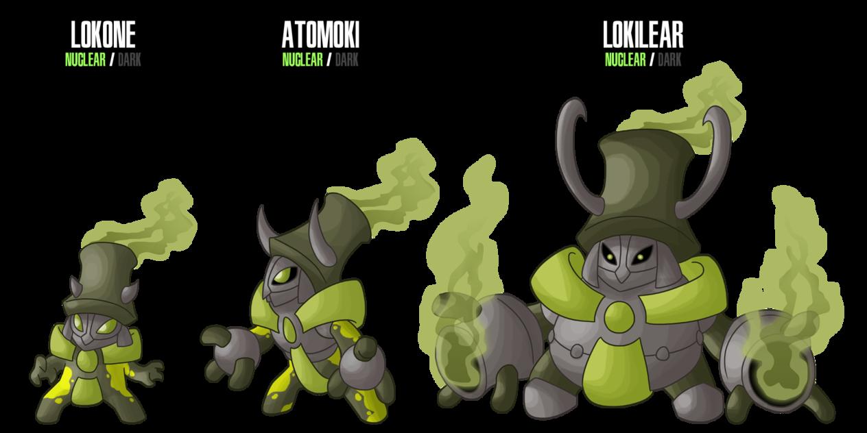 Pokemon Ghost Fake Type