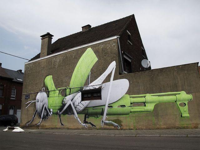 Ludo - Belgium