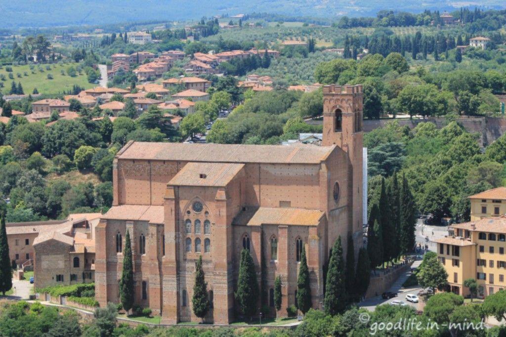 Siena - Toskana - Reisebericht - goodlife.in-mind.de
