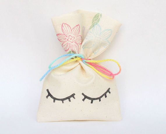 UNICORN Favour Bags - Unicorn 6cda2a177a5
