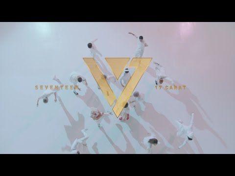 [M/V] 세븐틴(SEVENTEEN)-아낀다 (Adore U) - YouTube