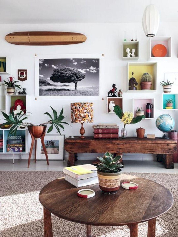 16 Funky Interior Design Ideas Gorgeous Interior Ideas Retro