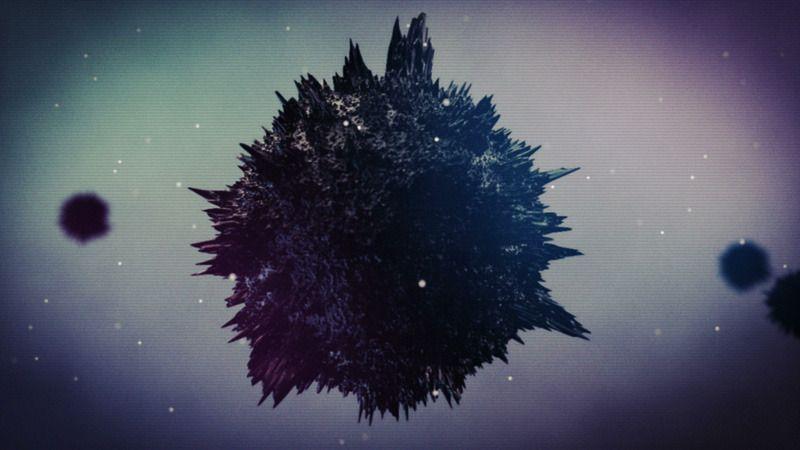 // Cinema 4D Experiments - Matthew DiVito // MOTION // GRAPHIC // DESIGN