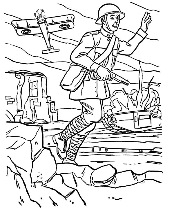 Japan Military World War Coloring Pages Color Luna Coloring Pages Memorial Day Coloring Pages Bear Coloring Pages
