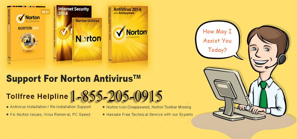 Pin On Norton Customer Support