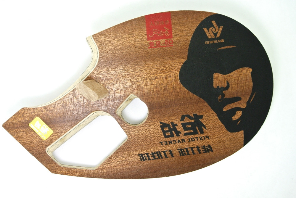 38.25$  Watch now - https://alitems.com/g/1e8d114494b01f4c715516525dc3e8/?i=5&ulp=https%3A%2F%2Fwww.aliexpress.com%2Fitem%2FSANWEI-9th-Generation-Pistol-Carbon-Fiber-Table-Tennis-Blade-ping-pong-blade-table-tennis-bat-Free%2F32673324471.html - SANWEI 9th Generation Pistol  Carbon Fiber  Table Tennis Blade/ ping pong blade/ table tennis bat  Free Shipping 38.25$