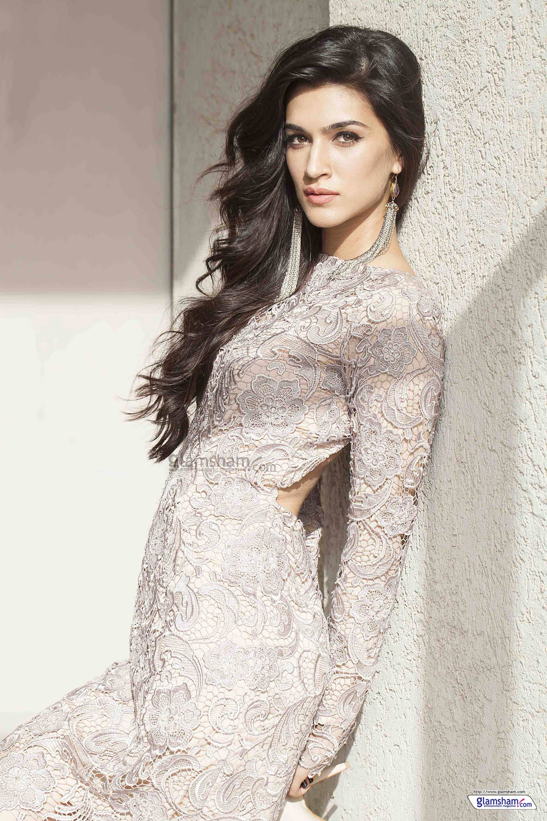 Kriti Sanon Indian celebrities, Bollywood girls