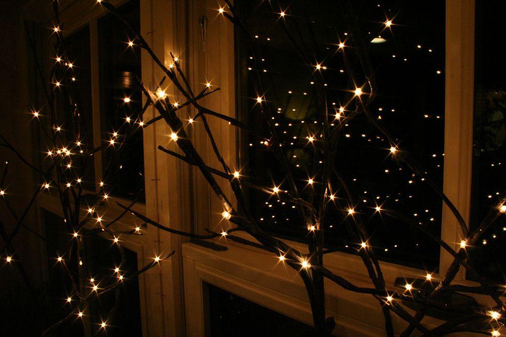 christmas window lights roselawnlutheran