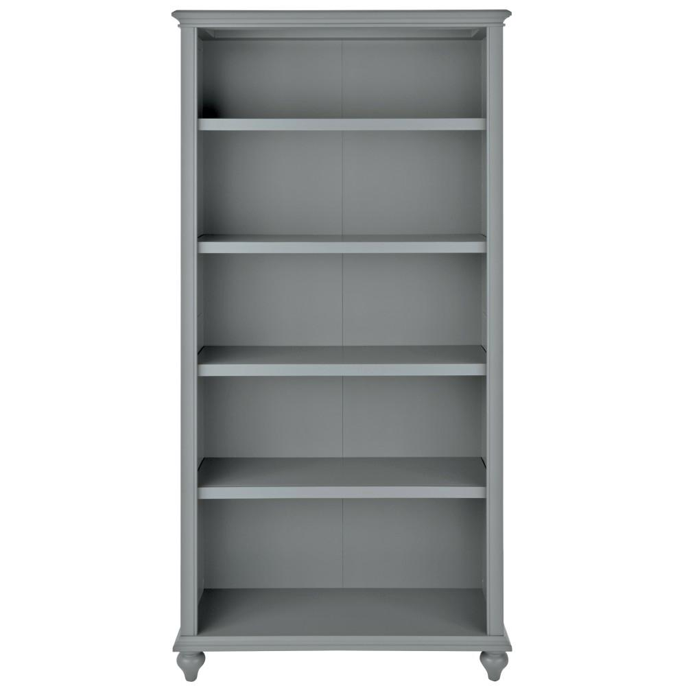 Pardon Our Dust Open Bookcase Craftsman Style Furniture Bookcase