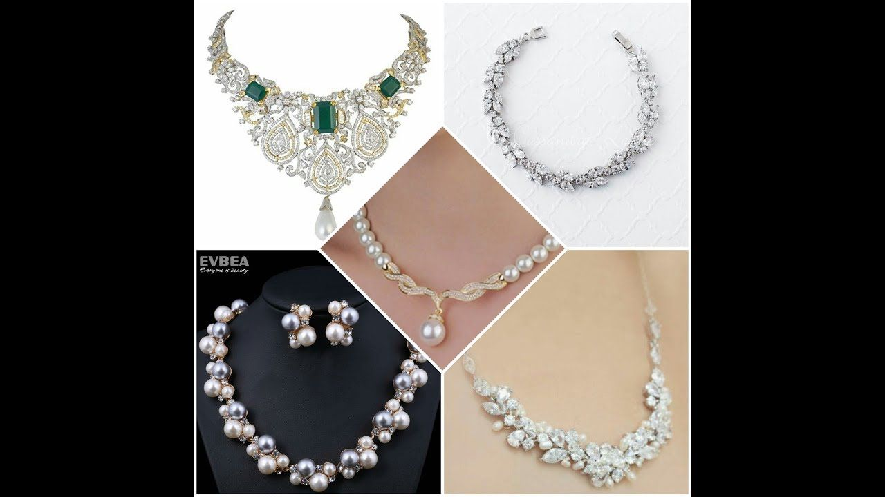 Top 20 Most Expensive Necklaces In The World 2018 2019 Expensive Necklaces Latest Jewellery Jewelry Design