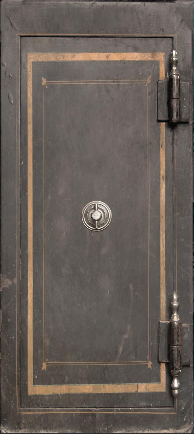 Vintage Safe Door Wrap Rm Wraps Door Wraps Safe Door Antique